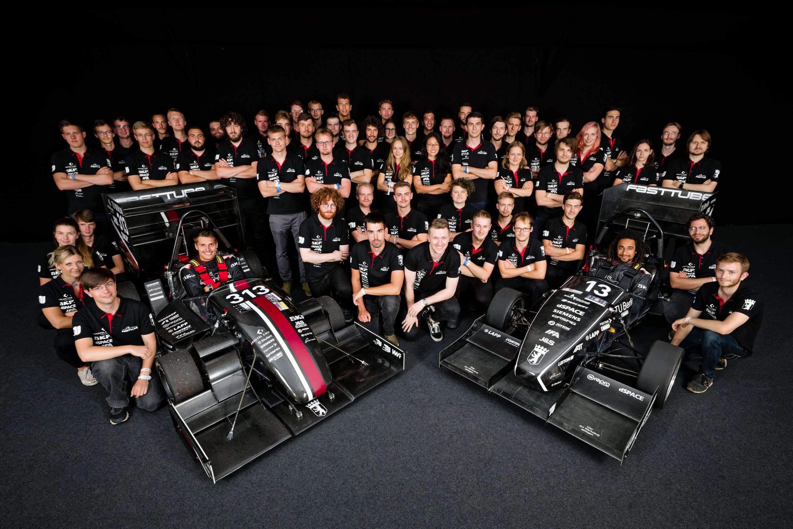FT19 Team
